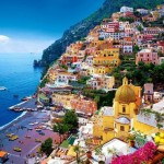 SOUTHERN ITALY AND THE AMALFI COAST